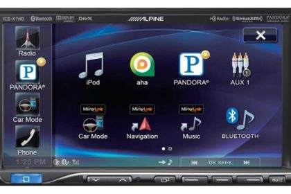 Alpine ICS-X7HD-dodge-ram-stereo-upgrade