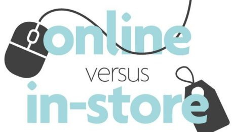 Buying Local vs Buying Online – A Comparison