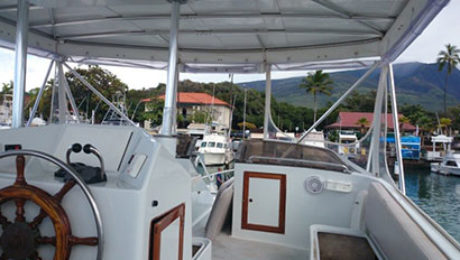Marine-Audio-Client-Refers-a-Fellow-Boater-To-Certified-Sounds
